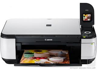 Imprimante Multifonction Canon Pixma MP490
