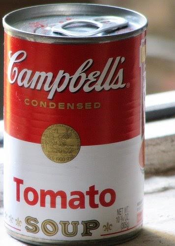 Campbells Cream Vegetable Soup