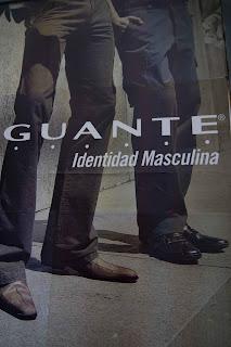 Guante: 2008