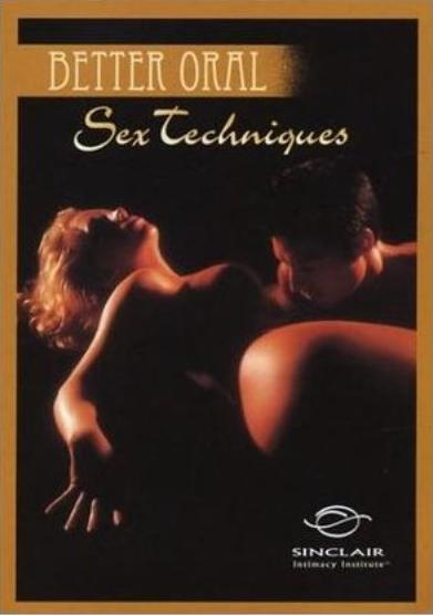 Better oral sex techniques movie download