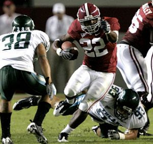 Could Mark Ingram become the Crimson Tides first ever Heisman winner?