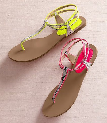Style And Focus Lifestyle Pr Spring Shoes 2 Flat Sandals