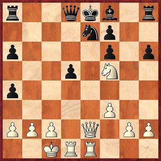 Schacknotiser linares rond 7