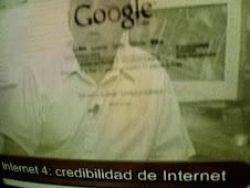 credibilidad de internet?