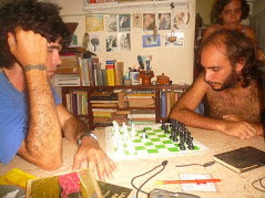 ciro&gorki`s chess