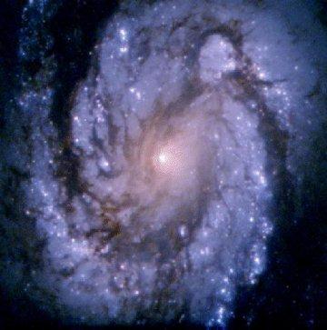 STUDY GEOGRAPHY: Milky Way Galaxy