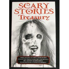 BooksForKidsBlog: New Format, Same Great Spooky Stories: <em>Scary