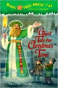 BooksForKidsBlog: Christmas Past: <em>Ghost Tale for