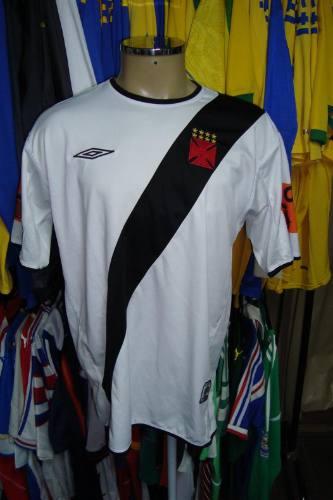 ca577fc708 Brechó do Futebol. Bar   Camisetas.  Vasco Da Gama 2003 Camisa ...