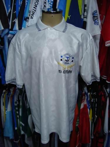 Brechó do Futebol. Bar   Camisetas.  Torcida Jovem Do Grêmio Camisa ... 563daafe8b117