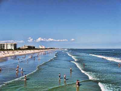 Visiting Cocoa Beach The Best Beaches In World