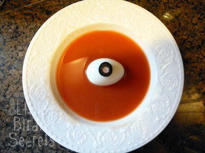 Creatively Christy Halloween Food Round Up