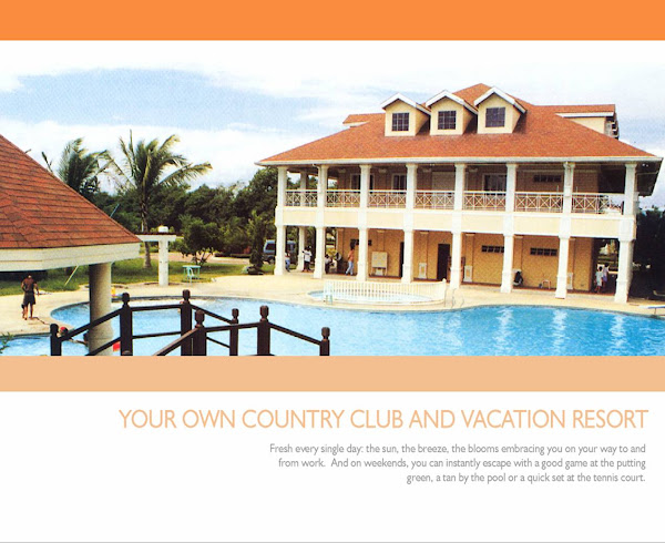 Your Own Country Club & Vacation Resort