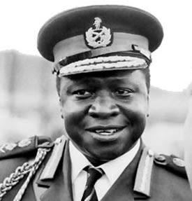 Idi Amin Dadá
