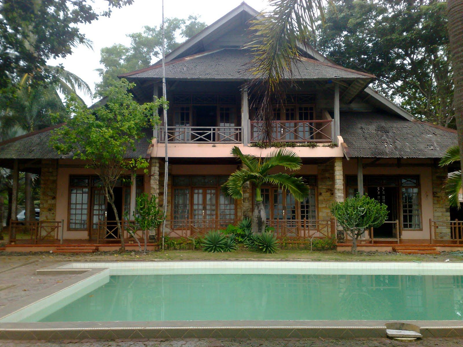 rumahcore villa 5 kamar di anyer rh rumahcore blogspot com villa di anyer yang murah dan bagus 2017 cottage di anyer yang murah