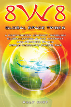 8W8 - Global Space Tribes