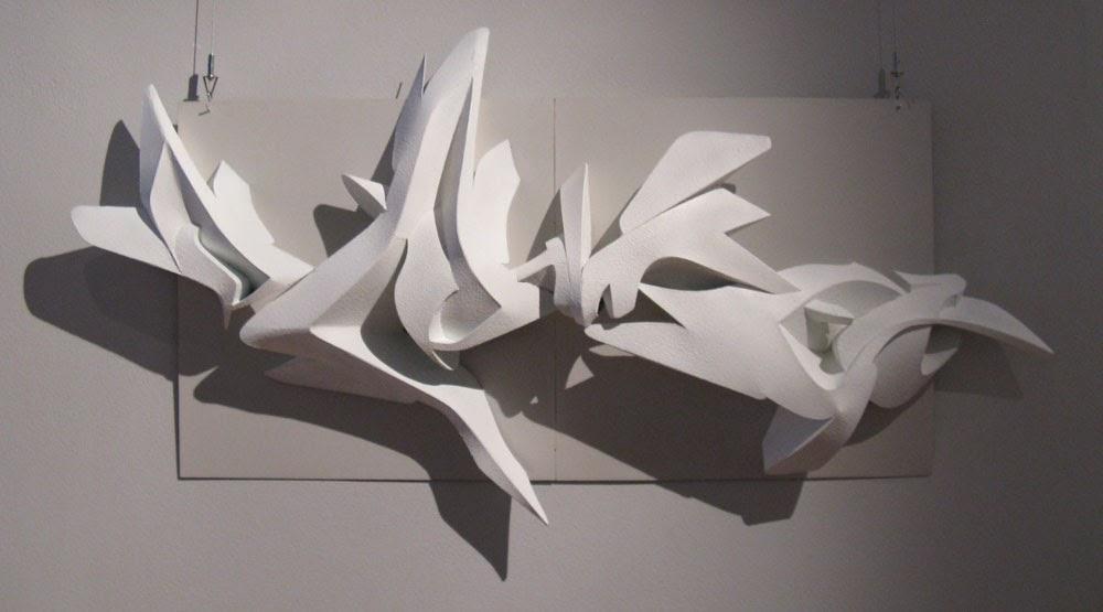 the design llama peeta graffiti sculture