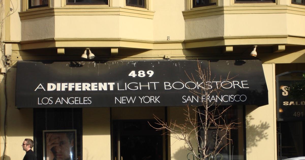 gay bookstore castro