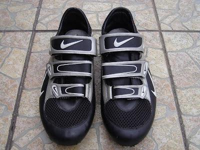 aef206b35f8e8f Procyon s Closet  Nike Poggio 1 Carbon Road cycling shoes (size US8)