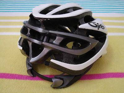 Site Blogspot  Giro Bicycle Helmet on Procyon S Closet  Giro Atmos Cycling Helmet  White W  Silver
