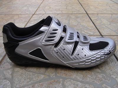 Nike Carbon Fiber Road Cycling Shoes