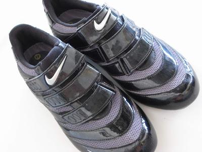 38a15e3e77e3 Procyon's Closet: Nike Poggio III Carbon Road Bike shoes