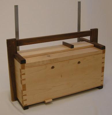 Billy Easy Wood Tool Box Plan Wood Plans Us Uk Ca