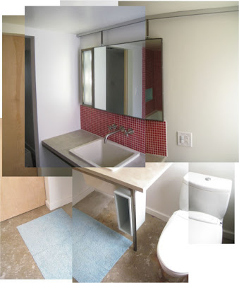Bathroom Fixtures Berkeley modern berkeley bathroom | thomas wold