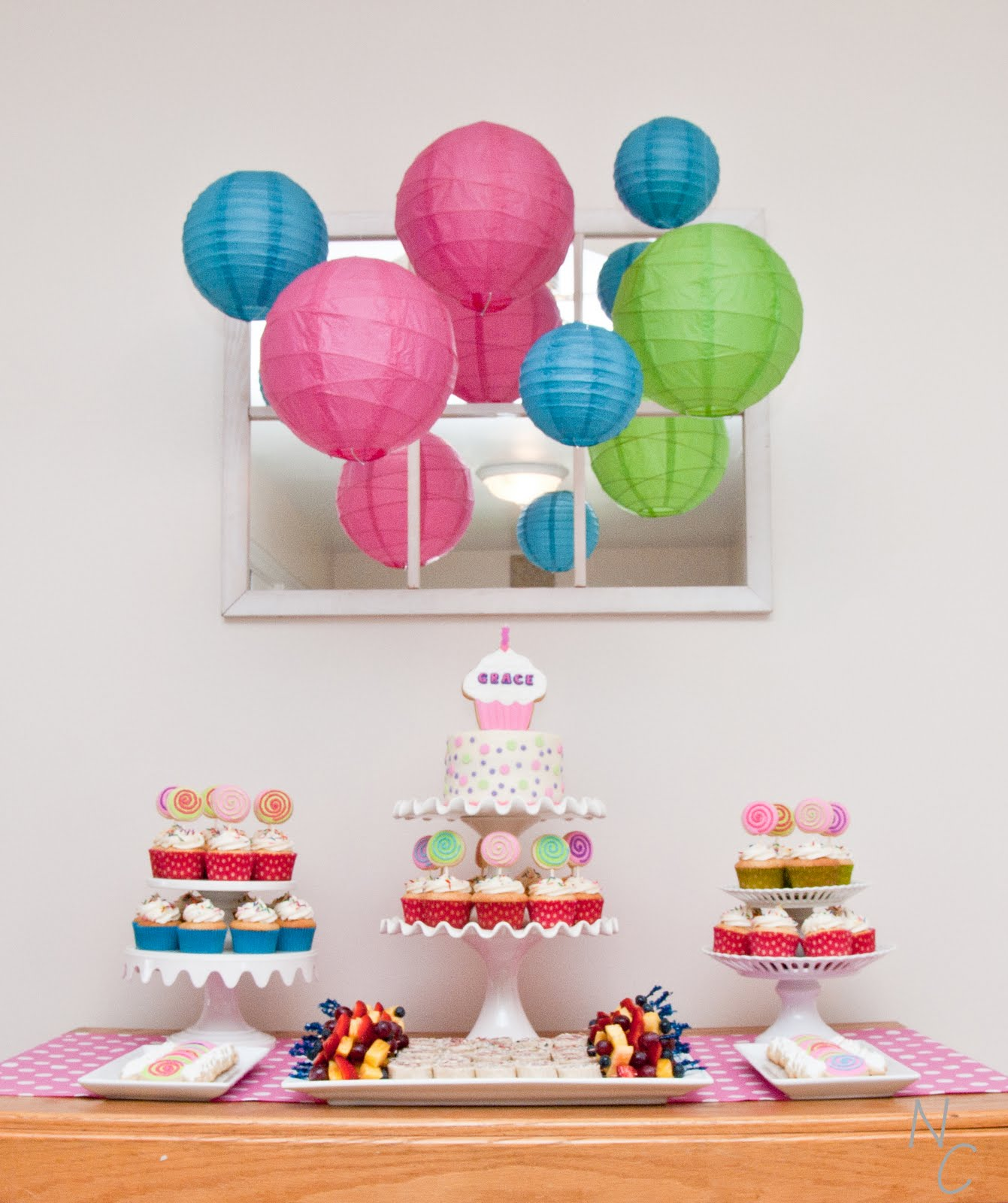 paper lantern decoration ideas.htm grace s candy party it s here  glorious treats  grace s candy party it s here