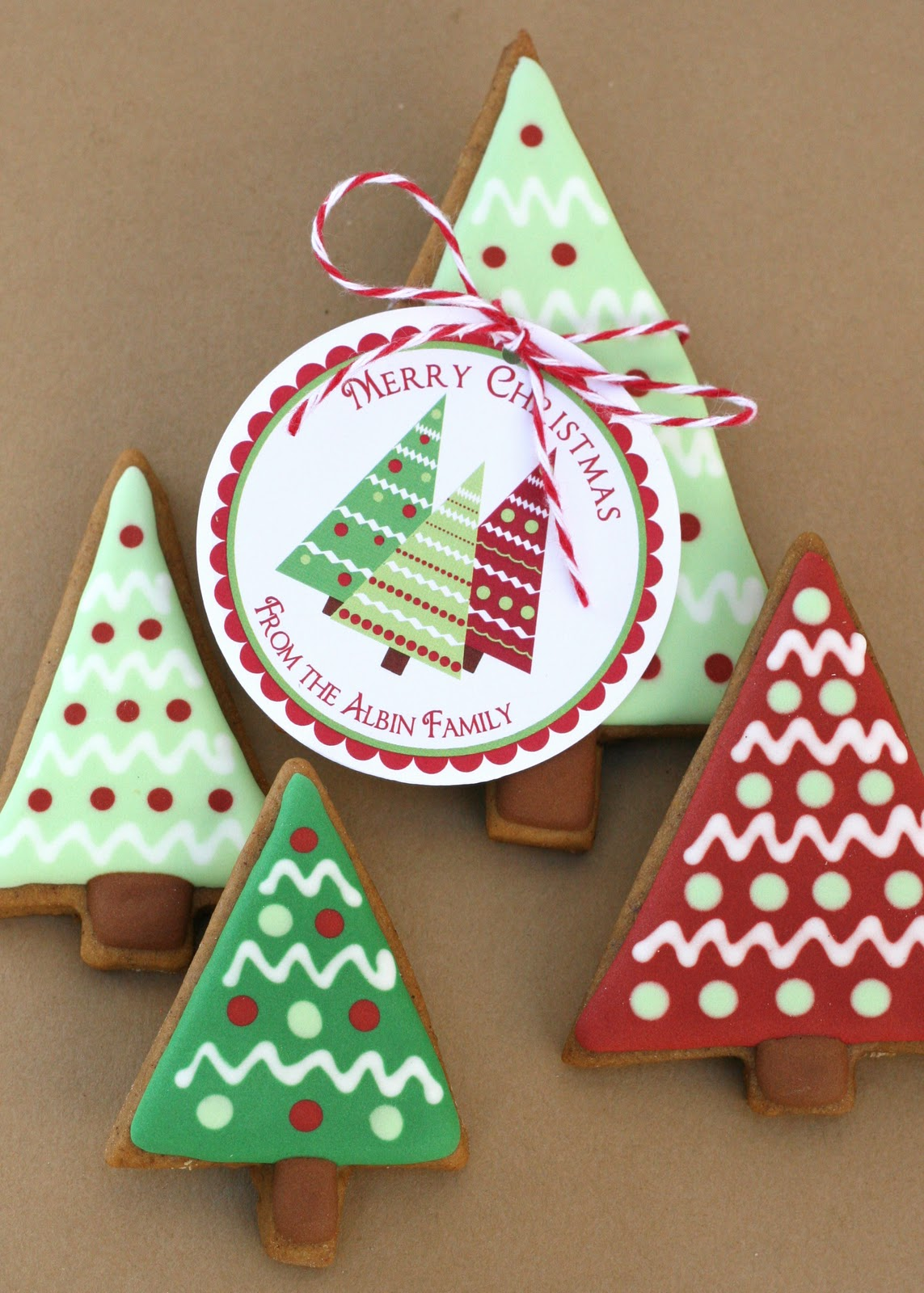 Christmas Trees, Gingerbread, and a Giveaway… – Glorious ...