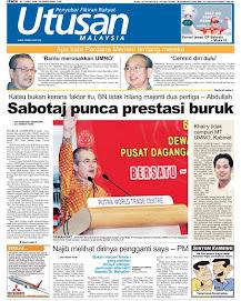 Pukulan Abdullah Lemah?