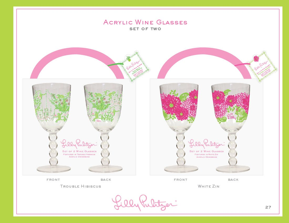 f97642eb8be These string lanterns would like great as an accent on a candy buffet or at  an evening party. The Loopy Lilly is fantastic paired with the White Zin.