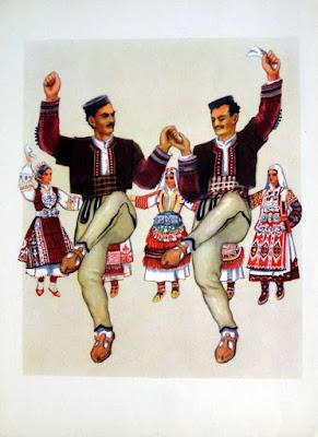 Makedonski Narodni Ora