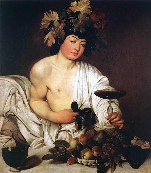 Deus do Vinho