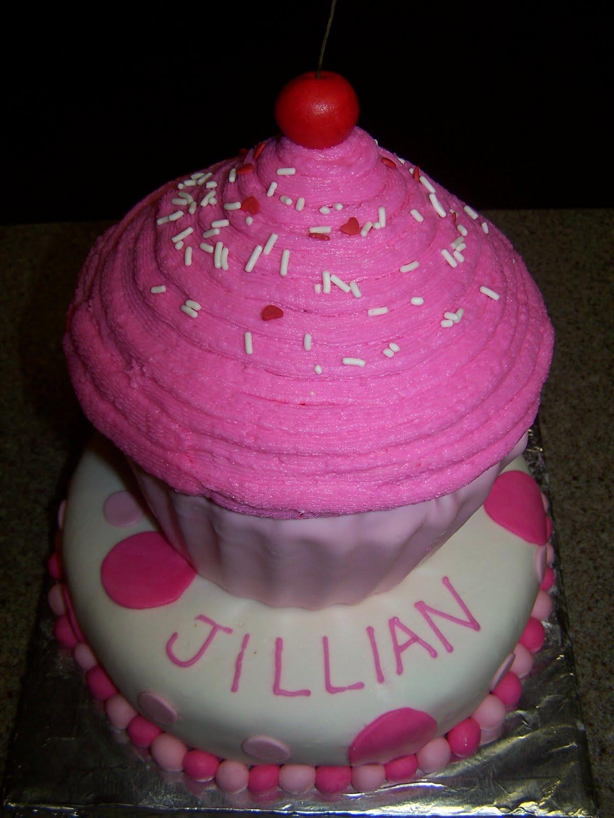 Creative Cakes N More Pinkalicious Cake