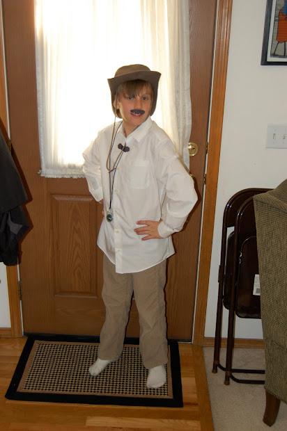 Dr Livingstone Presume Movie - imgUrl