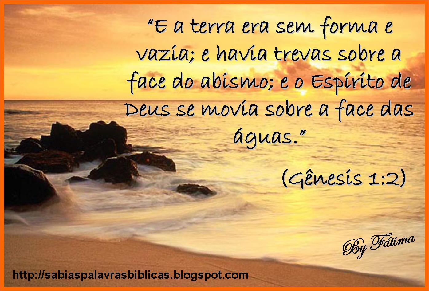 """Sábias Palavras Bíblicas"": 01/01/2011 - 02/01/2011"