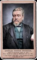 >Spurgeon – Woe Is Unto Me If I Preach Not The Gospel