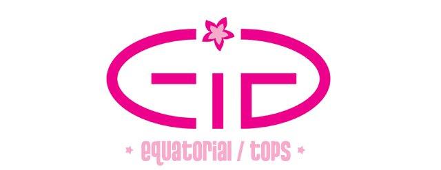 equatorial - tops