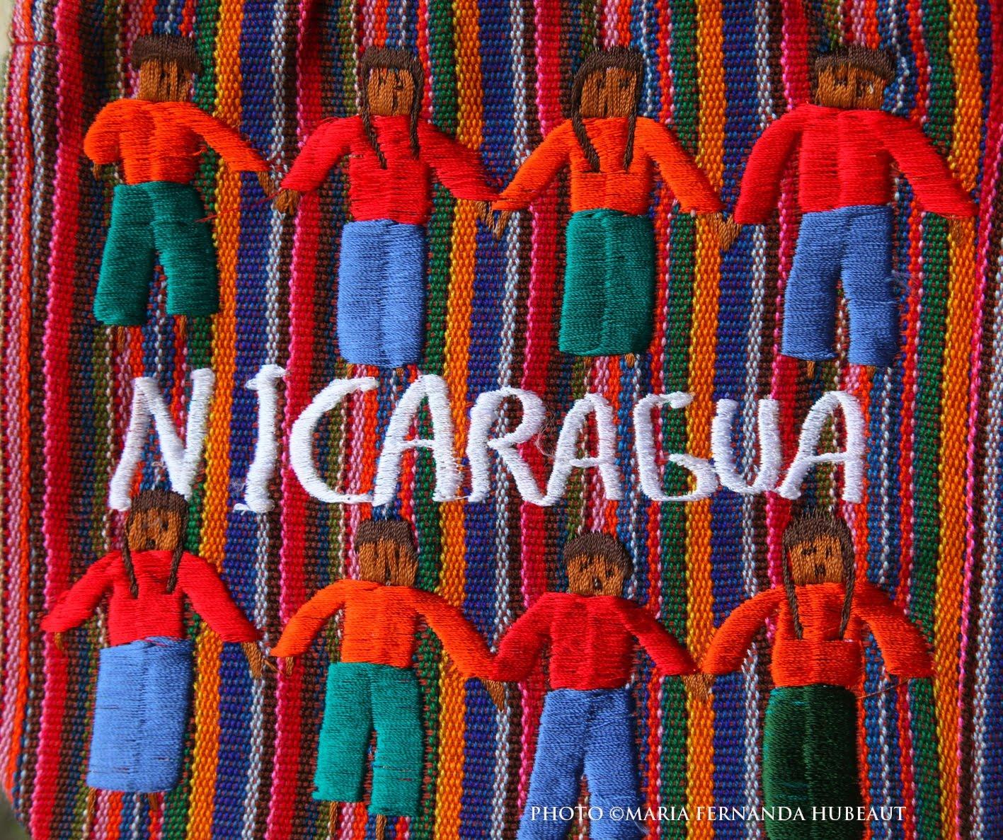 Nicas En New York Para El Mundo Nicaragua Intensidad