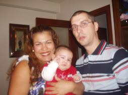 Familias Españolas Mixtas