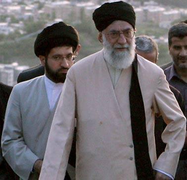 Mojtaba khamenei wife sexual dysfunction