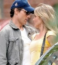Knight and Day le film