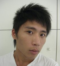 Asian Men Hair Style Pictures
