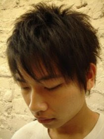 Asian Men Hair Style Pictures at Different Angles