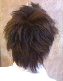 Asian Hair Style Photos for Guys