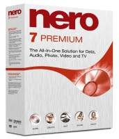 Nero7 Premium Reloaded 7.5.02 N ML (1 cd)