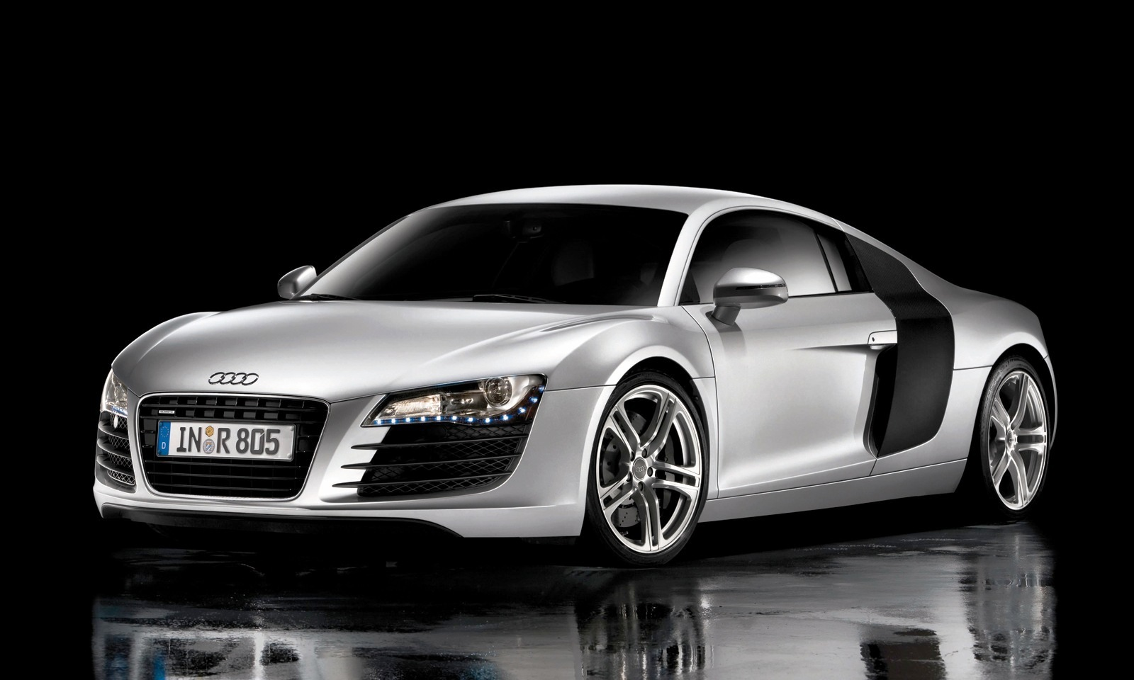 Free Collection Of Wallpapers Audi R Super Sports Car Latest