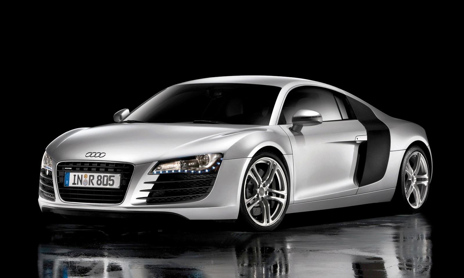 Audi Sports Car Sports Cars