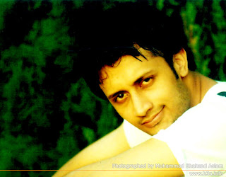 from Anton is atif aslam gay